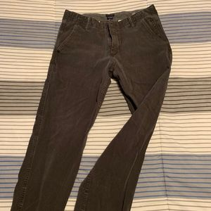 Dockers 32R Slim Tapered Fit. Gray